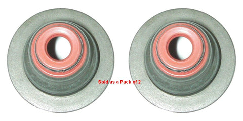 Genuine GM 90537241 OEM Valve Stem Oil Seal (Pack of 2)
