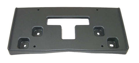 Genuine GM 95426880 Front License Plate Mounting Bracket - Fits 2015-2016 Cruze