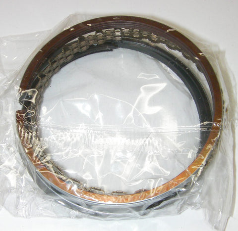 Genuine GM Parts 93740225 Engine Piston Ring Set