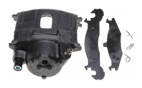 Interstate Brake Products C9006R Rebuilt Loaded Disc Brake Caliper Front Right