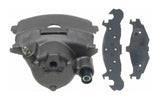 Interstate Brake Products C9008L Rebuilt Loaded Disc Brake Caliper Front Left