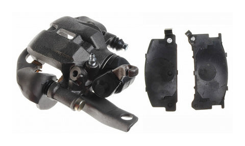 Interstate Brake Products J8705R Rebuilt Loaded Disc Brake Caliper Front Right