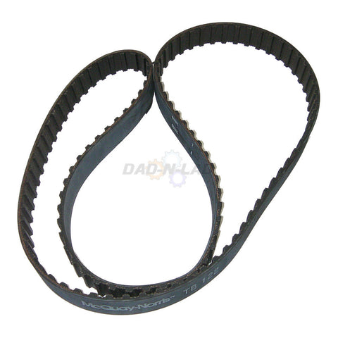 McQuay-Norris TB122 Engine Timing Belt