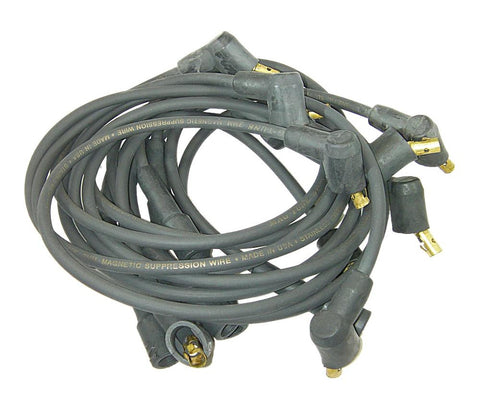 Moroso 9060M Mag-Tune Ignition Spark Plug Wire Set - Made in the U.S.A.