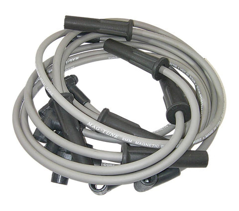 Moroso 9071M Mag-Tune Ignition Spark Plug Wire Set - Made in the U.S.A.