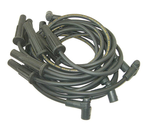 Moroso 9072M Mag-Tune Ignition Spark Plug Wire Set - Made in the U.S.A.