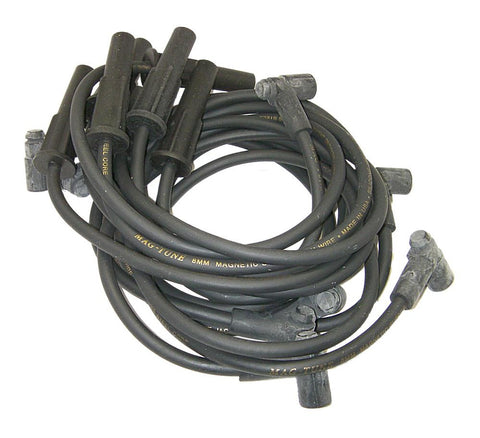 Moroso 9080M Mag-Tune Ignition Spark Plug Wire Set - Made in the U.S.A.