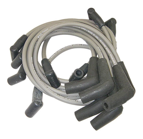 Moroso 9089M Mag-Tune Ignition Spark Plug Wire Set - Made in the U.S.A.