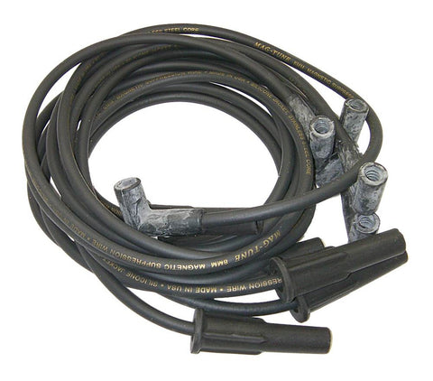 Moroso 9113M Mag-Tune Ignition Spark Plug Wire Set - Made in the U.S.A.