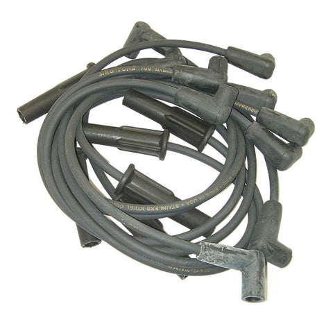 Moroso 9118M Mag-Tune Ignition Spark Plug Wire Set - Made in the U.S.A.