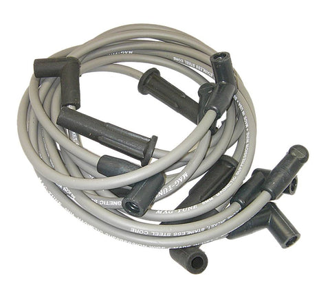 Moroso 9130M Mag-Tune Ignition Spark Plug Wire Set - Made in the U.S.A.