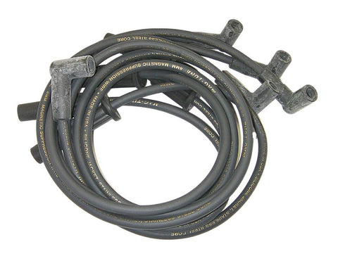 Moroso 9134M Mag-Tune Ignition Spark Plug Wire Set - Made in the U.S.A.