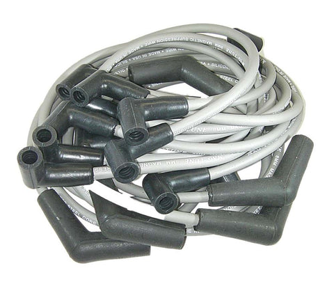 Moroso 9187M Mag-Tune Ignition Spark Plug Wire Set - Made in the U.S.A.