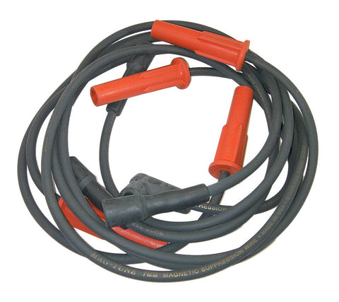 Moroso 9231M Mag-Tune Ignition Spark Plug Wire Set - Made in the U.S.A.