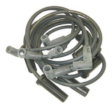 Moroso 9245M Mag-Tune Ignition Spark Plug Wire Set - Made in the U.S.A.