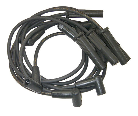 Moroso 9337M Mag-Tune Ignition Spark Plug Wire Set - Made in the U.S.A.