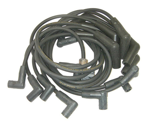 Moroso 9361M Mag-Tune Ignition Spark Plug Wire Set - Made in the U.S.A.