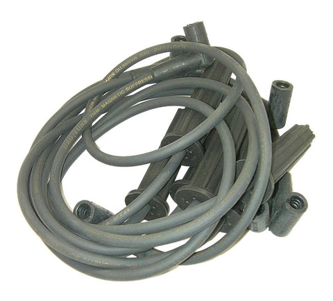Moroso 9367M Mag-Tune Ignition Spark Plug Wire Set - Made in the U.S.A.