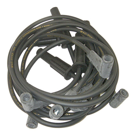 Moroso 9395M Mag-Tune Ignition Spark Plug Wire Set - Made in the U.S.A.