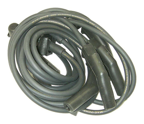 Moroso 9429M Mag-Tune Ignition Spark Plug Wire Set - Made in the U.S.A.