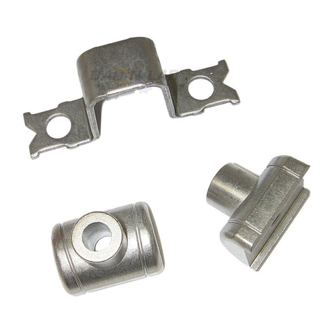 Perfect Circle 214-1124  Engine Rocker Arm Kit - 2 Pivots & 1 Bridge, HD, Steel