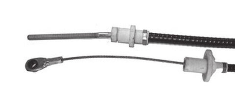 Pioneer CA-306  Manual Transmission Clutch Cable
