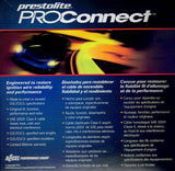 Prestolite 126047 ProConnect Spark Plug Wires for 2000-2003 Taurus/Sable 3.0L