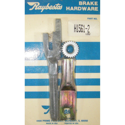 Raybestos H1561-2 Drum Brake Adjusting Screw Assembly - Made in USA