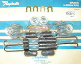 Raybestos H17187-2 Drum Brake Hardware Kit - Made in USA