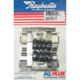 Raybestos H5630-2 Disc Brake Hardware Kit - Made in USA