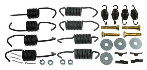 Raybestos H9220 Drum Brake Hardware Kit - Made in USA