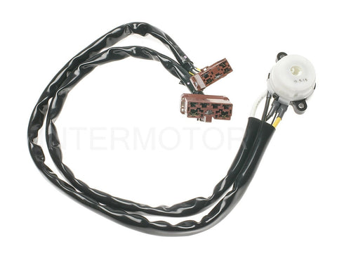 Standard Motor Products US510 Intermotor Ignition Starter Switch