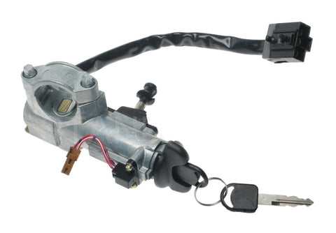 Standard Motor Products US766 Ignition Switch with Lock Cylinder
