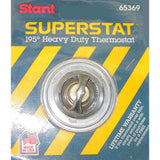 Stant 65369 Superstat 195° F (90° C) Engine Coolant Thermostat - Made in USA