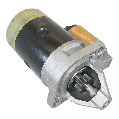 Suncoast Automotive Products 16519 Remanufactured Starter Motor for Mazda