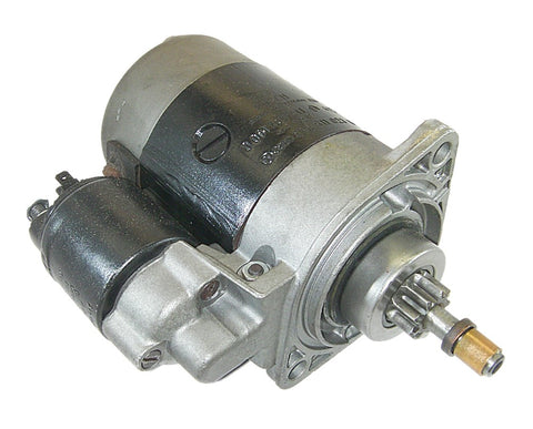 Suncoast Automotive Products 16547 Remanufactured Starter Motor