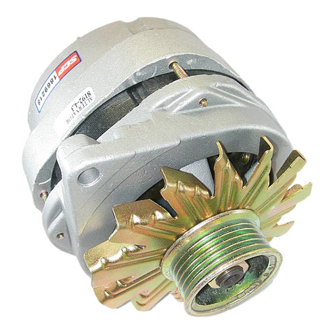 Suncoast Automotive Products 8192-4.3 Remanufactured Alternator