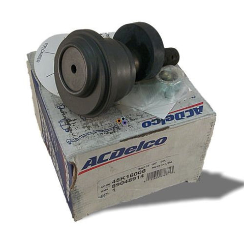 ACDelco 45K16006 Adj. Upper Ball Joint  Fits 00-02 Dodge 2500 3500 Pickup 4WD
