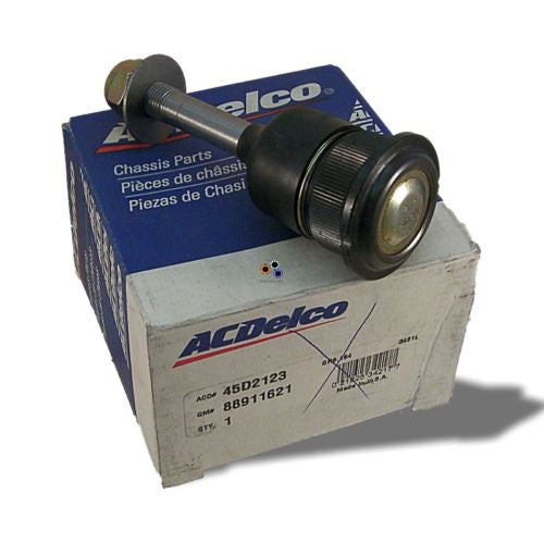 ACDelco 18J504 Professional Front Passenger Side Hydraulic Brake Hose Assembly