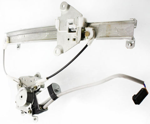 US Auto Parts N491706 NI1550113 Power Window Lift Regulator & Motor Assembly
