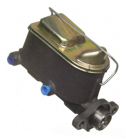 Wagner R73342 Remanufactured Brake Master Cylinder - 1967-1970 GM Single Clip