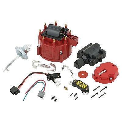 ACCEL 8200  High Performance Ignition Tune-up Kit for 75-89 GM HEI V8