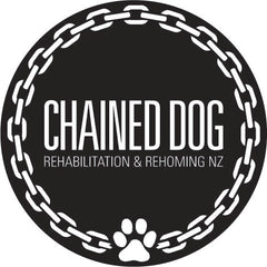 Chained Dog Rehab & Rehoming