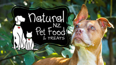 Natural Nz Petfood selling Eezapet