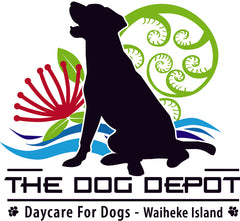 The Dog Depot Waiheke