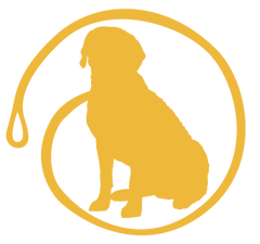 Eezapet dog logo