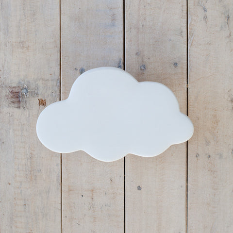 Cloud Planter (Small)