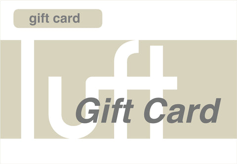 Gift Cards for the hard to buy for