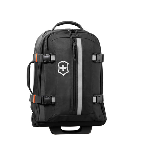 Victorinox CH-97 2.0 – CH 20 Tourist Carry On/Backpack Black