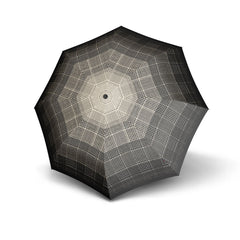 Knirps T2 Duomatic Intense Ecru Umbrella CLASSIC